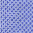 Textile texture - blue — Stock Photo