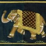Indian elephant — Stock Photo #3267160