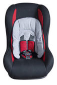 Child car seat | Isolated — Stock Photo