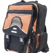 Backpack | Isolated — Stock Photo