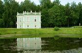 Kuskovo estate, Moscow: Italian house — Stock Photo