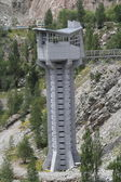 Observation Tower — Stock Photo