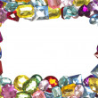 jeweled border — Stock Photo #3054485