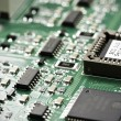 Circuit Board - Foto Stock