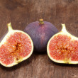 Figs — Stock Photo #3171996