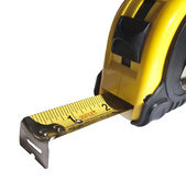 Extended Tape Measure — Stockfoto