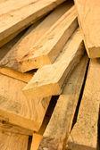 Lumbers — Stock Photo