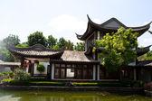 Chinese House — Stock Photo