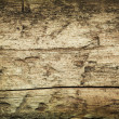 Wooden grunge background — Stock Photo