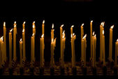 Candles1 — Stock Photo