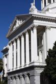 California State Capitol — Stock Photo