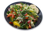 Hazır salata — Stok fotoğraf
