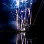 Fireworks — Stock Photo #3088490