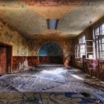 Empty room — Stock Photo #3088571