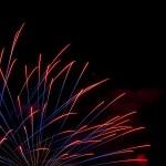 Fireworks — Stock Photo #3089475