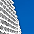 Balconies — Stock Photo #3091192