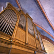 Old organ — Stock Photo #3091337