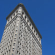 flatiron building — Stock Photo #3092334