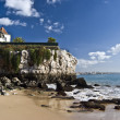 Beach in Cascais — Stock Photo #3093322