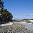 Beach in Cascais — Stock Photo