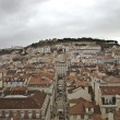 View over Lisbon — Foto Stock