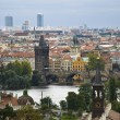 Charles bridge — Stock Photo #3094996