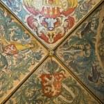 Emblem of Prague — Stock Photo