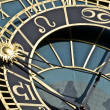 Astronomical clock — Stock Photo #3096687