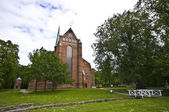 Doberan Abbey — Stock Photo