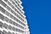 Balconies — Stock Photo