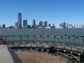 Jersey City — Stock Photo