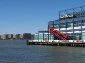 Chelsea Piers — Stock Photo