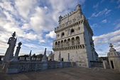 Torre de Belem — Stock Photo