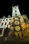 Townhall of Prague — Stock Photo