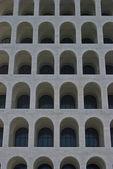 Palazzo della civita del lavoro — Foto de Stock