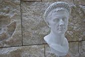 Emperador romano — Foto de Stock