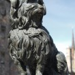 Greyfriar's Bobby — Stock Photo #3102639