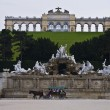 Gloriette - Stock Photo