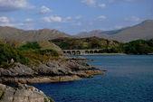 Loch Shiel — Stock Photo