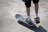 Skater — Foto de Stock