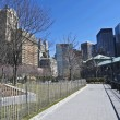 Battery Park City — Stock Photo #3157224