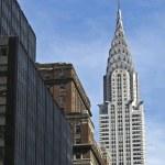 Постер, плакат: Chrysler Building