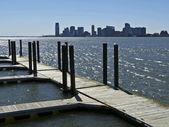 桟橋 — ストック写真