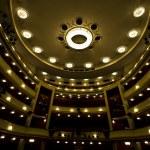 Burgtheater — Stock Photo #3375502