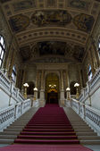Burgtheater — Stock Photo