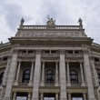 Burgtheater - Stock Photo