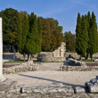 Aquincum — Stock Photo #3634620