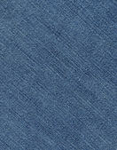 Bluejeans canvas texture — Stock Photo