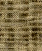 джут холст текстуры — Стоковое фото