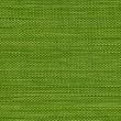 Foto Stock: Grass green canvas texture